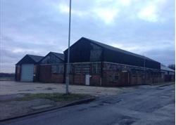 Aven Industrial Estate, Unit J1 Tickhill Road, Rotherham, S66 7QR
