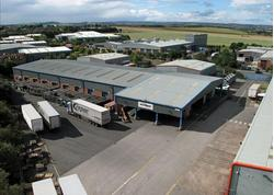 Goldthorpe Power Park, Unit 1 Commercial Road, Rotherham, S63 9BL