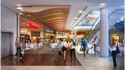 Kingfisher Centre, New Restaurant Quarter, Redditch, B97 4EX