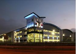 Citadel Logistics Centre Citadel Junction Way, West Midlands, Bilston, WV14 7BR