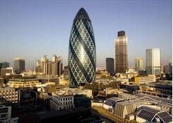 30, St Mary Axe, Greater London, London, EC3A 8BH