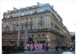 135, Buchanan Street, Lanarkshire, Glasgow, G1 2JA