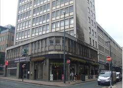 Yorkshire House, Greek Street, Leeds, LS1 5ST