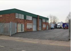 1 & 2 Avon Trading Estate, Albert Road, Bristol, BS2 0XA