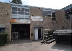 13 Barley Street, Windmill Business Centre, Bristol, BS3 4DB