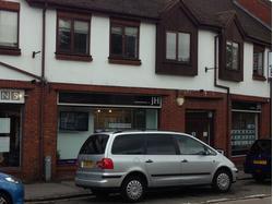 4a Acorn House, Straight Bit, High Wycombe, HP10 9LS