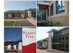 Magden Park, Llantrisant, CF72 9WB