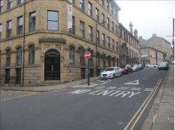 3a  3b Burnett Street, Bradford, BD1 5AP