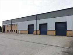Unit A Reg's Way, Leicester, LE67 1FL