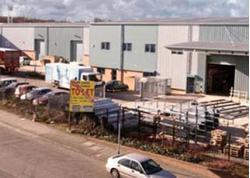 Langthwaite Grange, Connect Industrial Estate, Pontefract, WF9 3NS