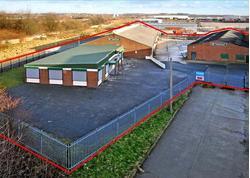 Pontefract Lane, Cross Green Industrial Estate, Leeds, LS9 0PY