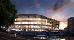 National Indoor Arena, Brindleyplace, Birmingham, B1 2AA