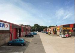 Oldham Road, Middleton Trade Park, Middleton, M24 1QZ