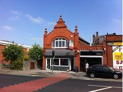 8 Talbot Road, Old Trafford