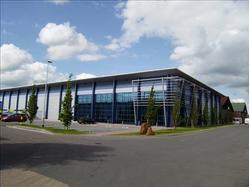 New Build, Wilstead Industrial Park, Bedford, MK45 3PD
