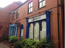 15B Town Square, Syston, Leicester, LE7 1GZ