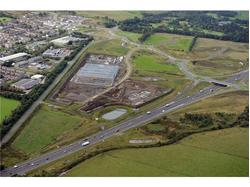 Heartlands - Commercial Opportunities at Scotland's newest motorway junction