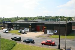 Unit G1 & G2, Europa Trading Estate, Stoneclough Road, Kearsley, M26 1GG, Manchester