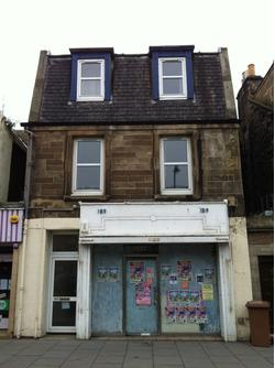 189, High Street, Burntisland, KY3 9AE