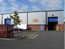 Units 8 & 9 Genesis Business Park (FH), Midland Way, Nottingham, NG7 3ES