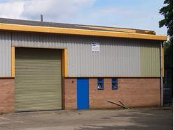 Units 8 & 9 Trident Business Park (copy), Attleborough, Nuneaton, CV11 4PN