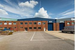 Unit A303 Brooklands Industrial Estate