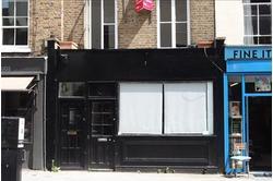 50, Cross Street, London, N1 2BA