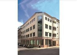 66, Wilson Street, Greater London, London, EC2A