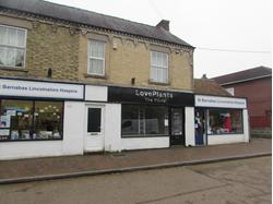 CP8563: Shop to Let in Ruskington near Sleaford
