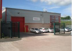 Unit 1 Dornie Court, Thornliebank Industrial Estate, Glasgow, G46 8AU
