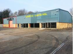Unit 3 Farleigh Hill Retail Park, Farleigh Hill, Tovil, Maidstone, Kent, ME15 6RQ
