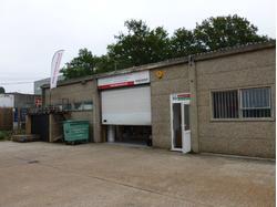 Unit 6b Mulberry Industrial Estate, Foundry Lane, Horsham, RH13 5PX