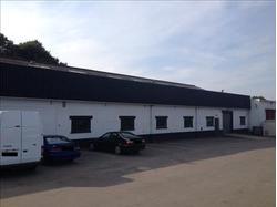 Autopark Unit D, Eastgate Street, Bury St. Edmunds, IP33 1YQ