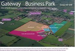 Gateway Business Park, Sowerby Gateway, Thirsk, YO7 3HF