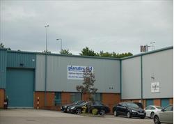 Unit 4 Belle Isle Road, South Leeds Trade Centre, Leeds, LS10 2DL