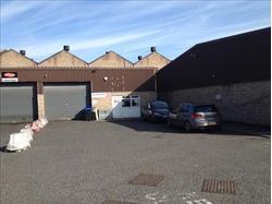 N13 Europa Trading Estate, Fraser Road, Erith, DA8 1QL