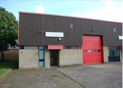 Unit 29, The Ringway Industrial Park, Huddersfield, HD1 5DG