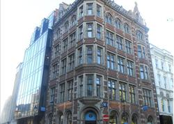 Cathedral Place, 42-44 Waterloo Street, Birmingham, B2 5QB