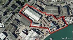 Bakers Wharf, 20-40 Millbank Street, Southampton, SO14 5QQ