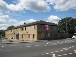 Tannery Building, 471 Kirkstall Road, Leeds LS4 2QD