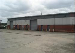 7 South Gyle Crescent Lane, South Gyle Industrial Estate, Edinburgh, EH12 9EB