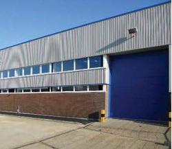 Unit L, Griffin Industrial Park, Brunel Road, Southampton, SO40 3SH
