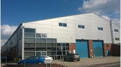 Unit 48  65 Cromwell Industrial Estate, Argall Avenue, London, E10 7QZ