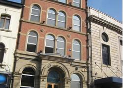 Queens House, 34 Wellington Street, Leeds, LS1 2DE