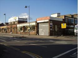 Lea Bridge Industrial Estate, 97 Lea Bridge Road, London, E10 7QL