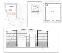 New Build - Bounds Green Industrial Estate, Bounds Green Road, N11 2UL