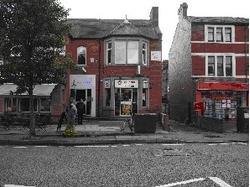 559 Barlow Moor Road, Chorlton