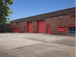 Units 12 & 13, Maybrook Industrial Estate