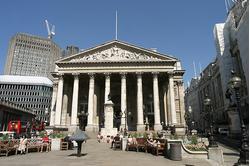 Office Rental in Bank EC3 Serviced Offices City of London EC3 - EC4