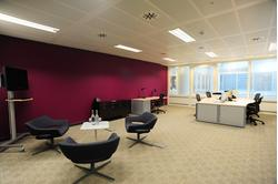 Office Space close to Aldgate Station EC3 - Serviced Offices EC3 - EC4